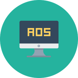 Device, Monitor, Ads, Advertisement, Display, Seo, Tool Icon