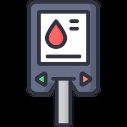 Diabetes Care Icon