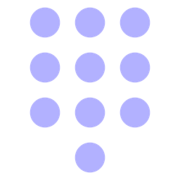Dial-pad Icon
