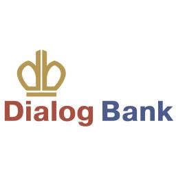 Dialog Logo Icon