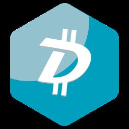 Digibyte Logo Icon