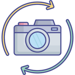 Digital Imaging Icon