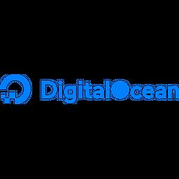 Digitalocean Icon