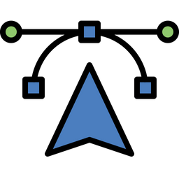 Direct selection tool Icon