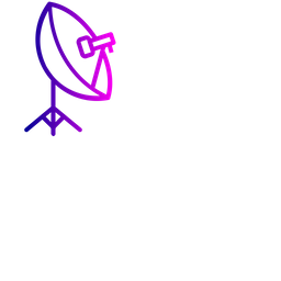 Direct, To, Home, Service, Television, Dh, Satelite Icon png