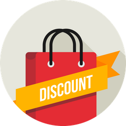 312eecb9db1 Free Discount, Ribbon, Carry, Bag, Cart, Online, Shopping, Tag ...