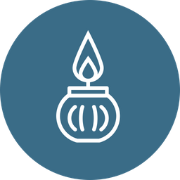 Diya, Lamp, Diwali, Decoration, Festival, Indian, Celebration Icon