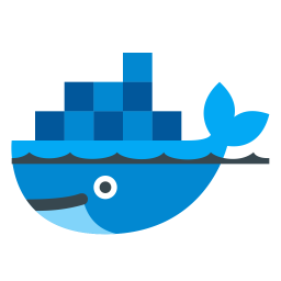 Docker Icon Of Flat Style Available In Svg Png Eps Ai Icon Fonts