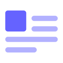 Document-layout Icon