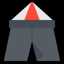 Dome Icon