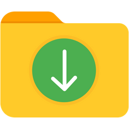 Download Folder Icon Of Flat Style Available In Svg Png Eps Ai Icon Fonts