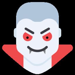 Dracula Icon