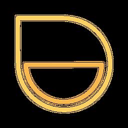 Drop, Water, Statics, Measure, Infographic, Element Icon