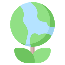 Earth Icon Of Flat Style Available In Svg Png Eps Ai Icon Fonts