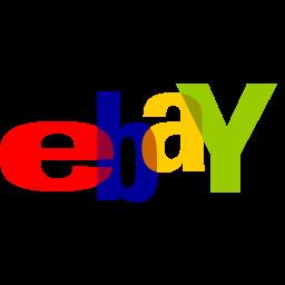 Ebay .At