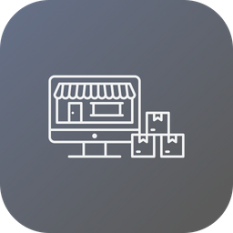 Ecommerce Icon png