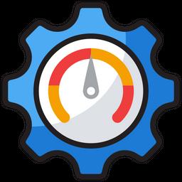 Efficiency Measure Icon