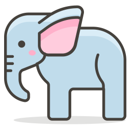 Elephant Emoji Icon Of Colored Outline Style Available In Svg Png Eps Ai Icon Fonts If you are lucky enough to have some japanese friends who can help then you are already ahead of the game. elephant emoji icon of colored outline