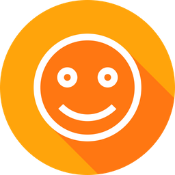 Emoji Line Icon
