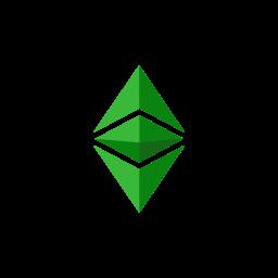 「ethereum classic icon」の画像検索結果