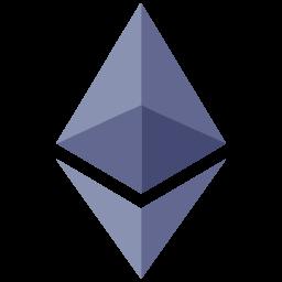 Etherium Logo Icon