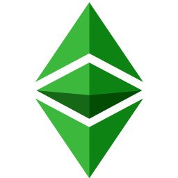 Etherium Logo Icon