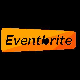 Eventbrite Flat  Logo Icon