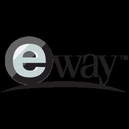 Eway Flat  Logo Icon