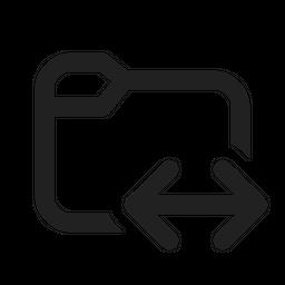 Extract Folder Icon