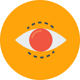 Eye, Mission, Vision, View, Find, Search, Idea, Future Icon png