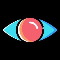 Eye, Mission, Vision, View, Idea, Future, Search, Find Icon