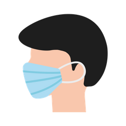 Face Mask Icon