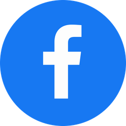Facebook Logo Icon of Flat style - Available in SVG, PNG, EPS, AI & Icon fonts