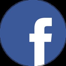 Facebook Logo Icon
