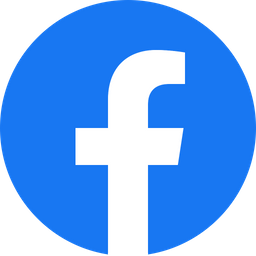 Facebook logo 2019 Icon