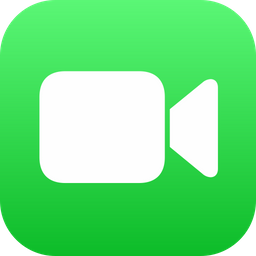 Facetime Icon of Gradient style - Available in SVG, PNG ...