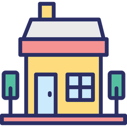 Family house Icon