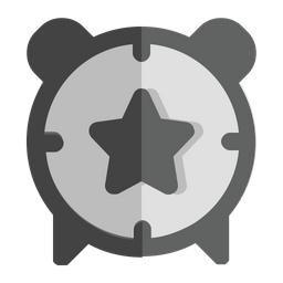 Favorite Time Icon