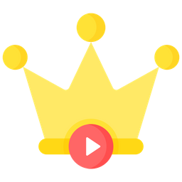 Featured Video Streaming Icon