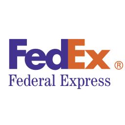 Fedex Logo Icon