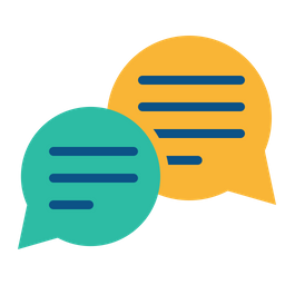 Feedback, Chat, Comment, Discussion, Message, Complaint, Bubble Icon png