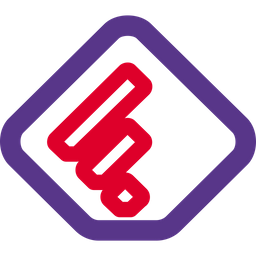 Feedly Line  Logo Icon