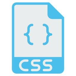 File, Filetype, Css, Extension, Web, Designing, Coding Icon