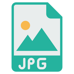 File, Filetype, Document, Jpg, Extension, Image, Picture Icon