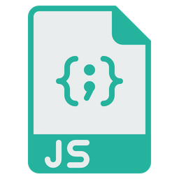 File, Format, Document, Js, Javascript, Extension, Filetype Icon
