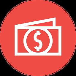 Finanace Icon