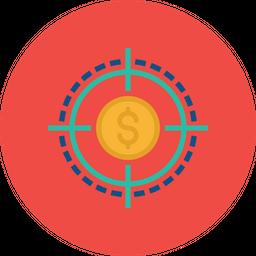Financial Icon