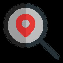 Find Location Icon