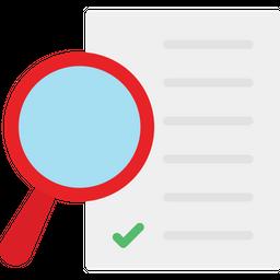 Find plan Icon