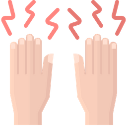 Finger P ain Icon